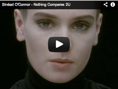 Sinead O'Connor: Nothing Compares 2 U Video
