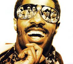Future Paradise: Stevie Wonder