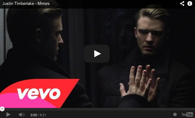 Justin Timberlake: Mirrors Music Video