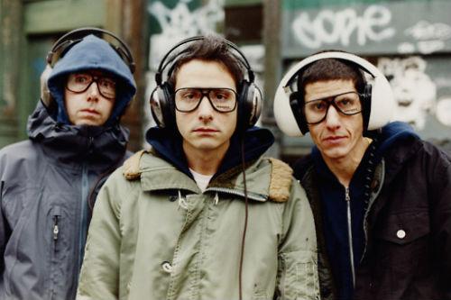 Beastie-Boys
