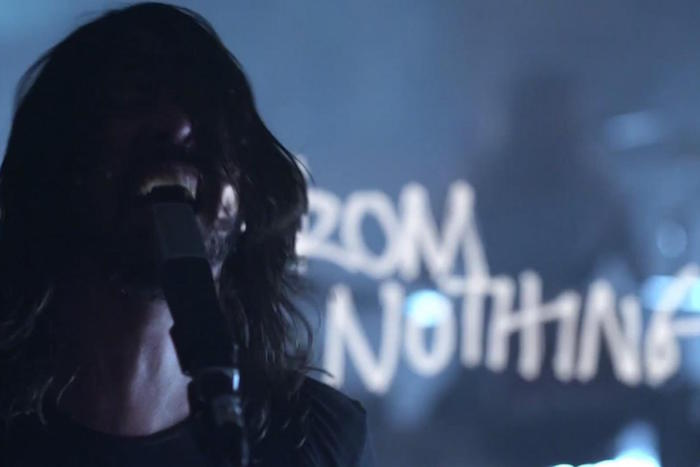 Foo-Fighters-Smoething-For-Nothing