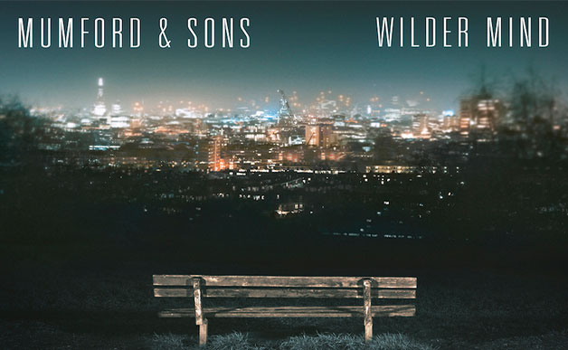 Mumford and Sons Brings New Sound With Wilder Mind