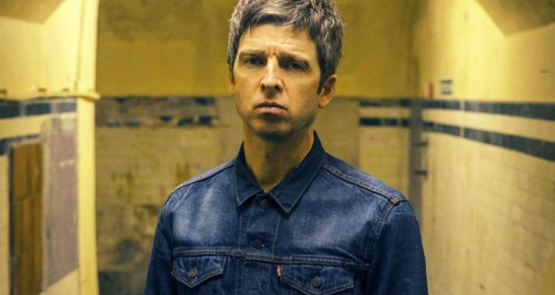 Noah Gallagher Still Has No Interest in Oasis Reunion
