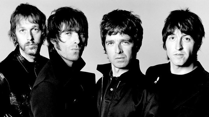 Oasis Set to Reform, This Time Without Noel Gallagher