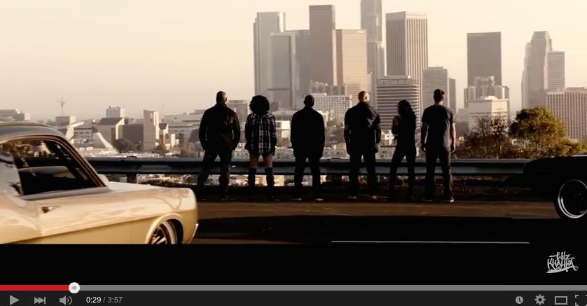 Wiz Khalifa: See You Again Video