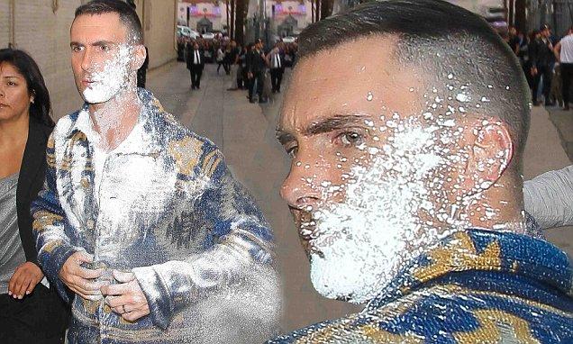 adam levine sugar