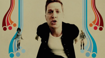 "Rob Thomas Debuts ""Trust You"" Video"