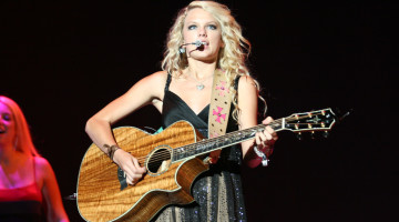 Taylor Swift Was Right to Post Open Letter to Apple