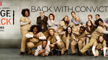 The Music of Orange Is The New Black