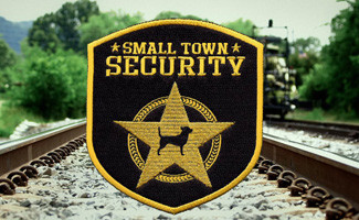 Small Town Security Reality Star Talks Music and Motivation