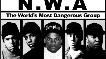 Rap Legends N.W.A. Planning a Reunion Tour With Eminem Taking the Place of Eazy-E