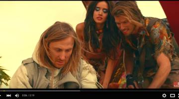 David Guetta – Hey Mama Music Video With Nicki Minaj, Bebe Rexha and Afrojack