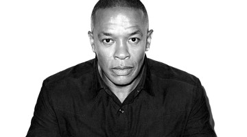 "Dr. Dre Finally Set to Release First New Album in 15 Years When He Drops ""Compton"""
