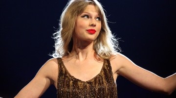 Ten Things You Don't Know About Taylor Swift