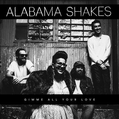 Get to Know Alabama Shakes