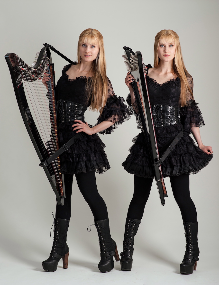 Harp-Twins-Camille-Kennerly