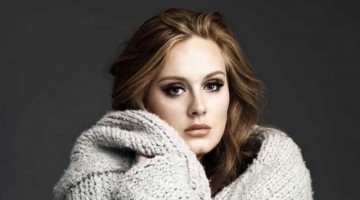 Ten Facts You Didn't Know About Adele