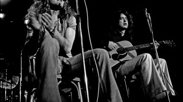 The Story Behind Led Zeppelin's Most Popular Remake