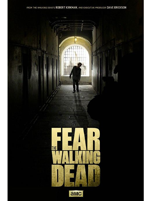 paul haslinger fear the walking dead