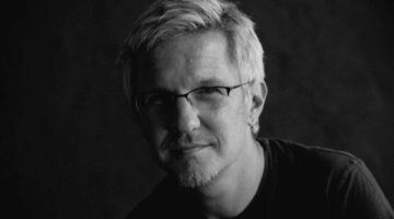 A Conversation With Film And Television Composer Paul Haslinger