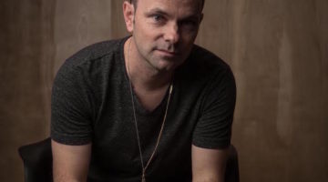 Charlie Lowell of Jars of Clay Talks Music, Life, and Inspiration
