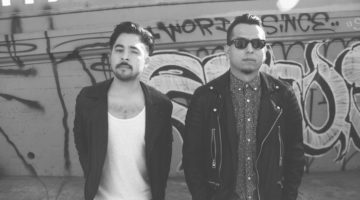 XOLOS Talks Melding Genres and Creating Fresh Sounds with Latest Release