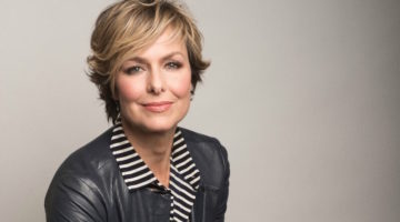 Melora Hardin Talks Music, Acting, And What It Takes To Do It All