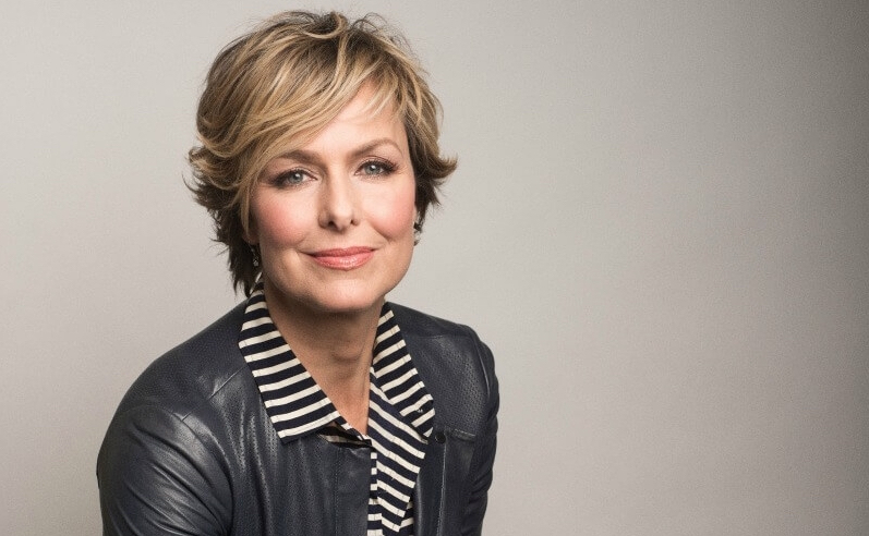 Melora Hardin Talks Music, Acting, And What It Takes To Do ...