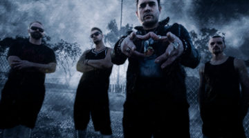 "Pete Charell Of Trapt Shares Thoughts On The Band's Latest Album ""DNA"""