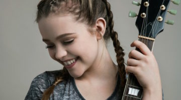 Jade Pettyjohn On Music, School Of Rock And Thinking Big